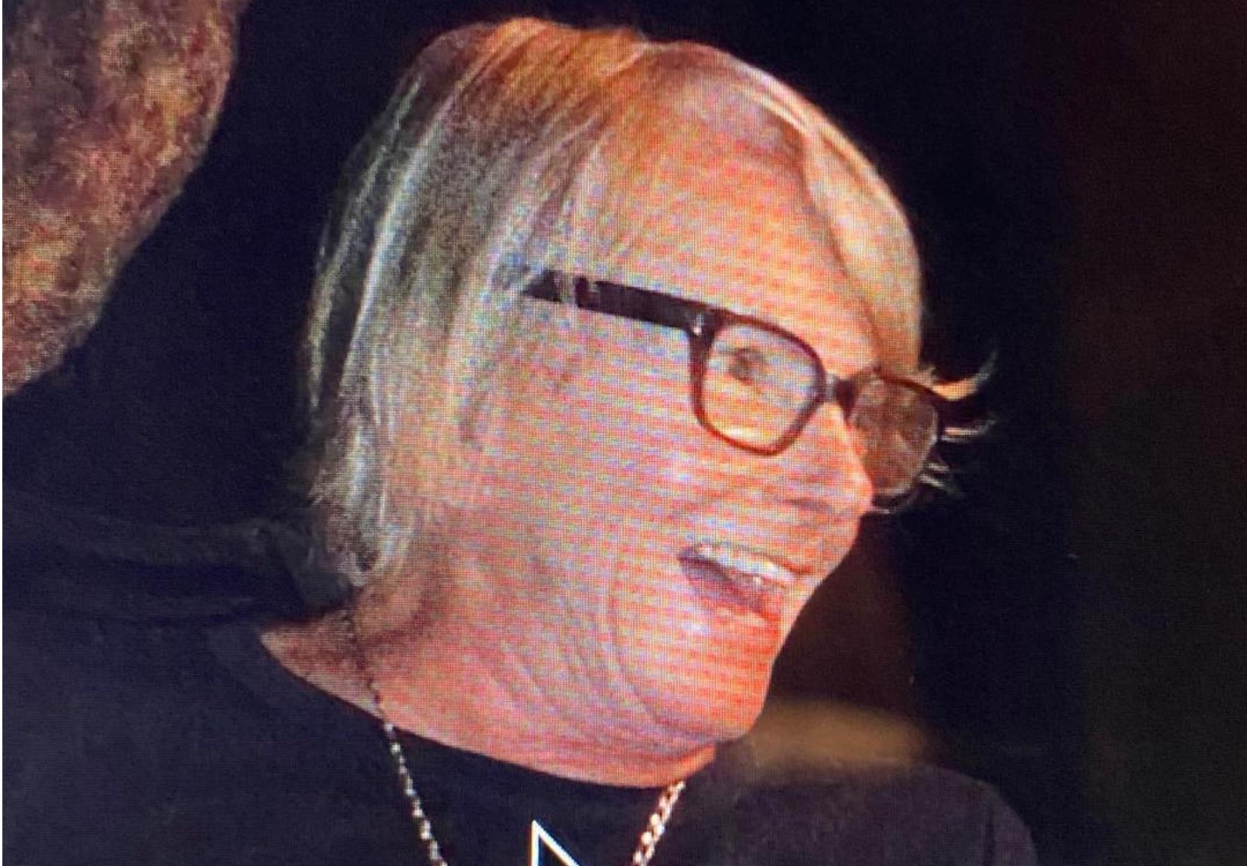 Portrait de l'éditrice Nicky Fasquelle