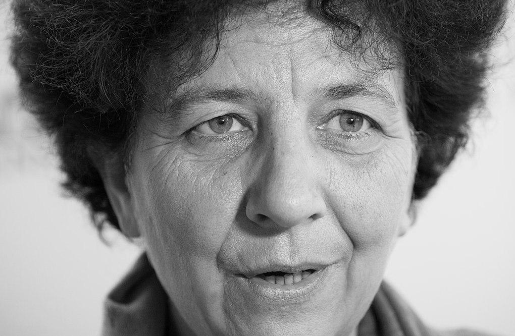 Frédérique Vidal, la ministre de l'enseignement supérieur, de la recherche et de l'innovation.