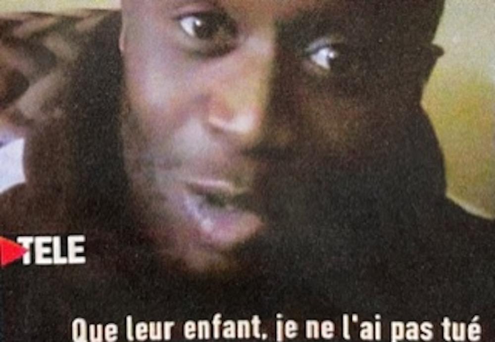 Extrait de l'interview de Youssouf Fofana à la chaîne d'information İTélé