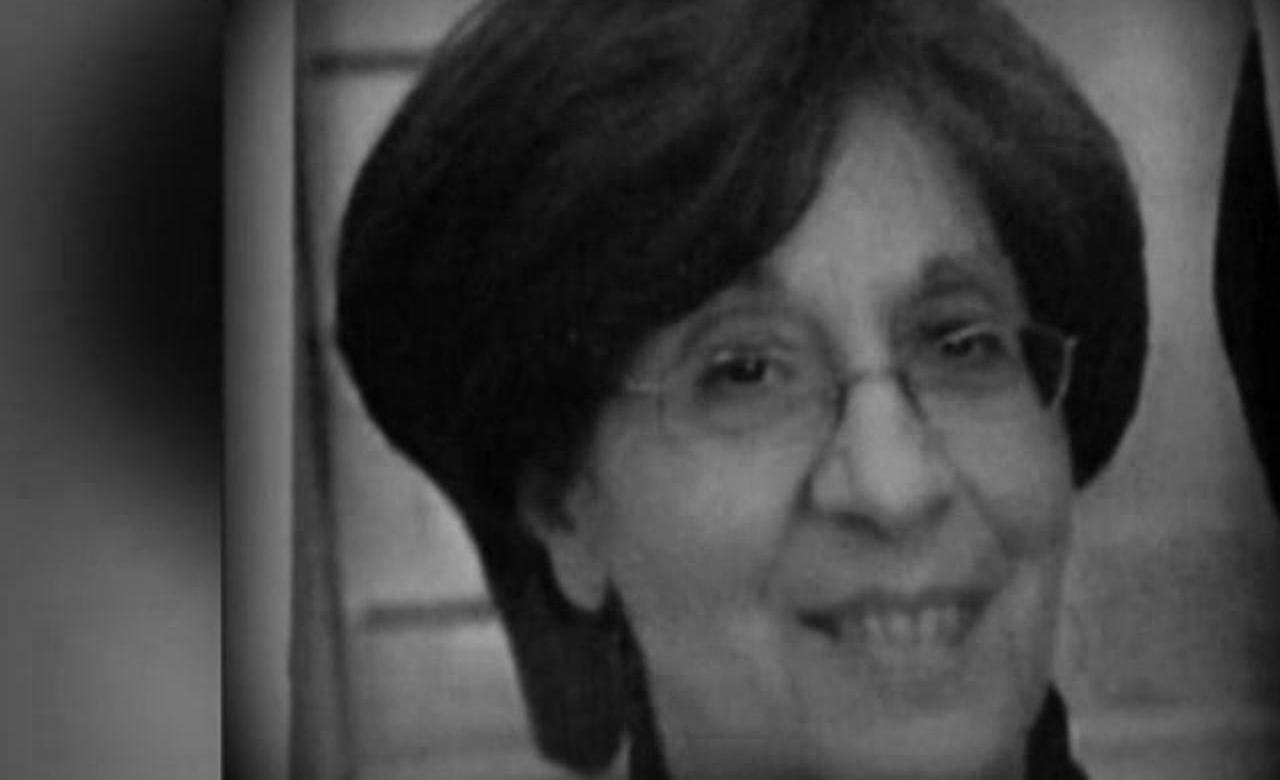 Sarah Halimi.