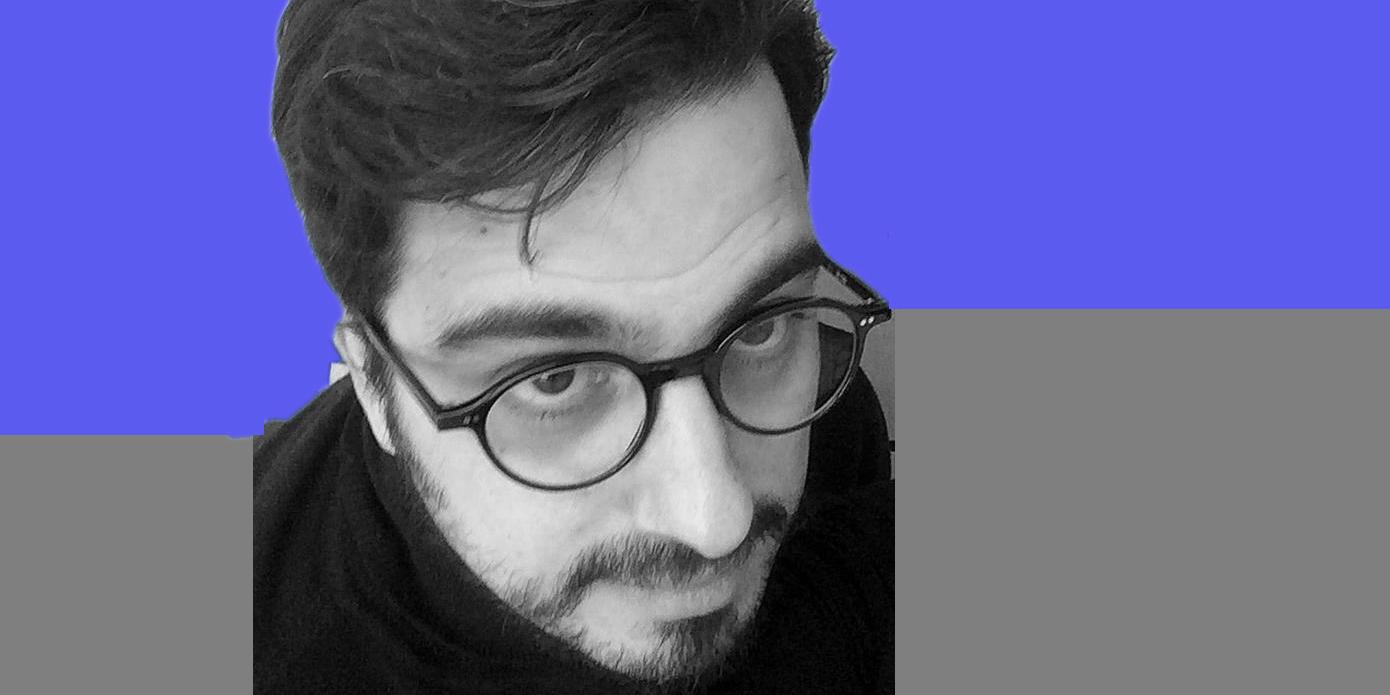 Portrait de Antoine Levi