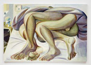 tableau de Louis Fratino