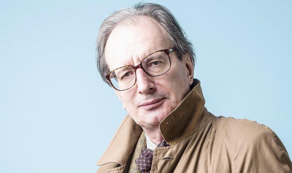Portrait de Jean-Luc Marion.