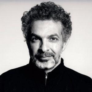 Saad Mohseni, le fondateur de Moby Group.