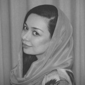 Amina Zaia Massoud