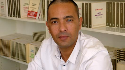 Ils ont publié une déclaration de solidarité avec l'écrivain et journaliste Kamel Daoud: L'engagement anti-fatwa  des jurys du FICA 2014