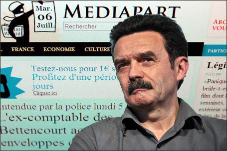 Médias, Télévision d'Etat, Propaganda Staffel - Page 9 Edwy-plenel