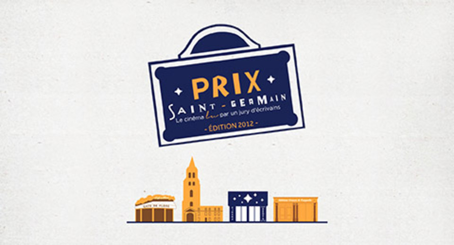 Prix Saint-Germain 2012 : soirée de remise du prix aux lauréats
