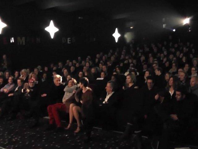 Prix Saint-Germain : soirée de remise du prix aux lauréats