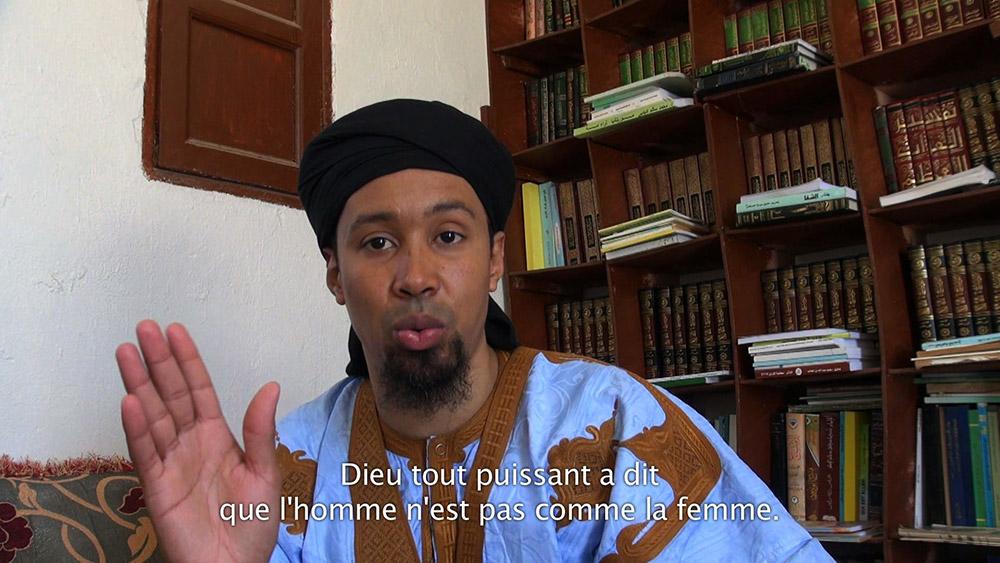 "Le film ""Salafistes"""